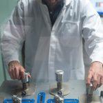 Nord ciniglia – laboratorio