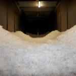 wool collection – produzione -materia prima